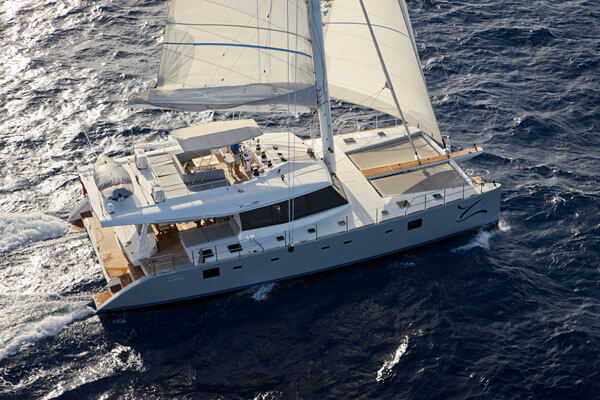 Book your Sunreef 62 Yacht Charter Singapore with YachtCharter.sg